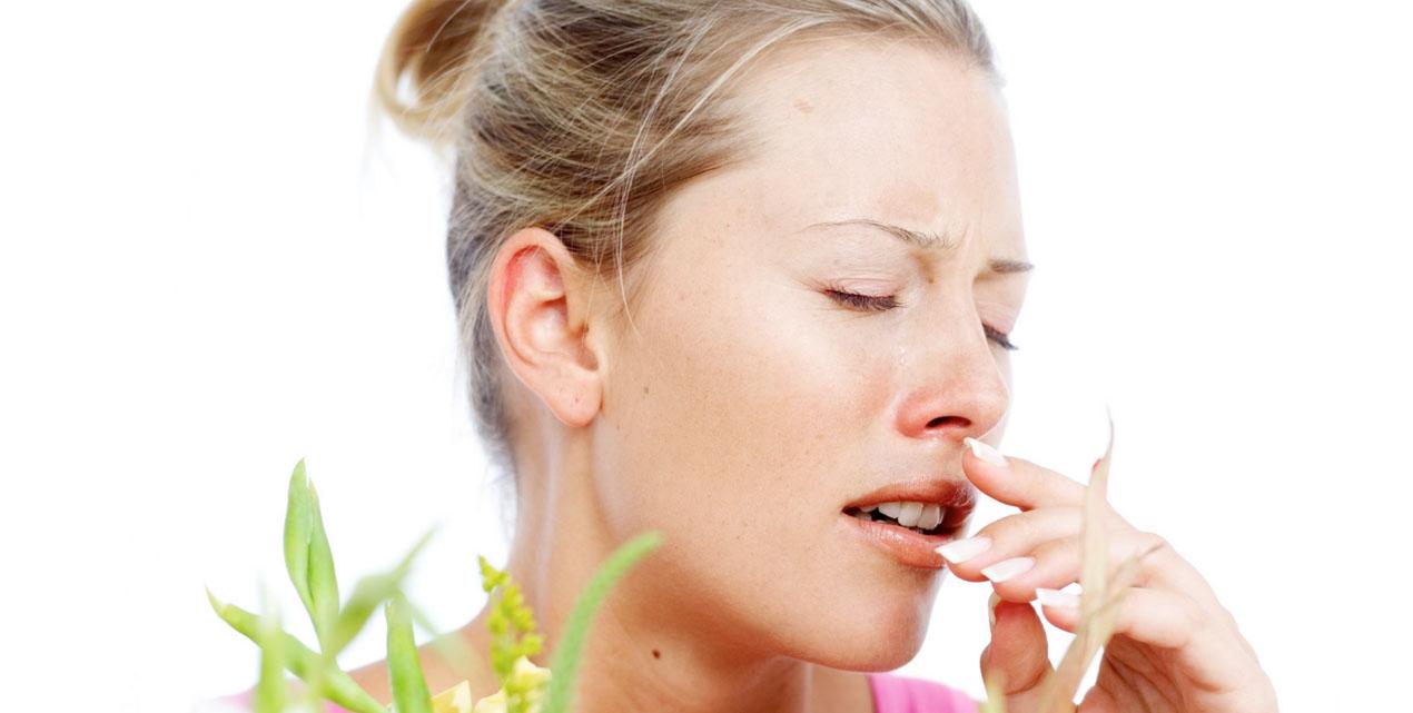 Как вылечить аллергию в домашних условиях 63