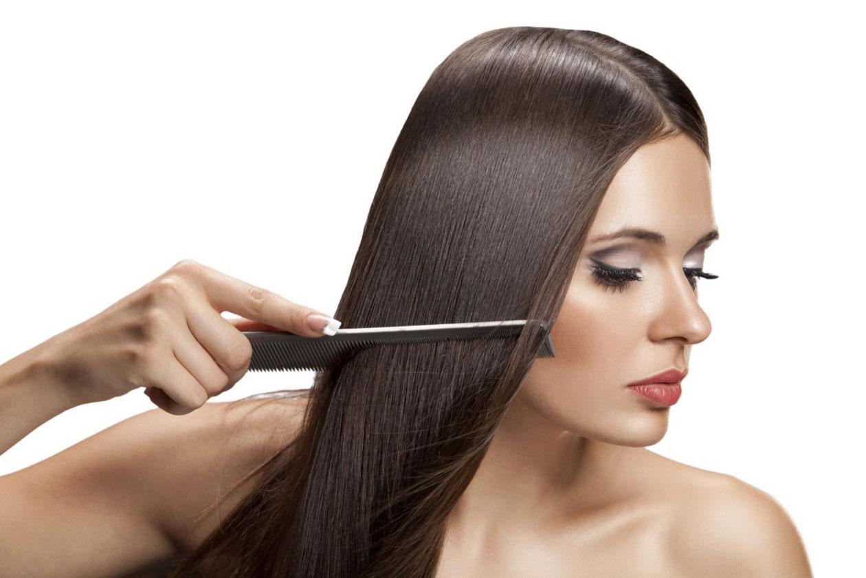Плазмотерапия для волос курск