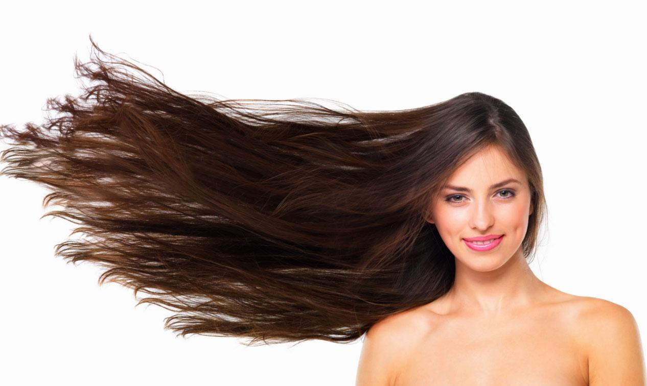 Как сделать волосы густыми. 10 простых советов 91