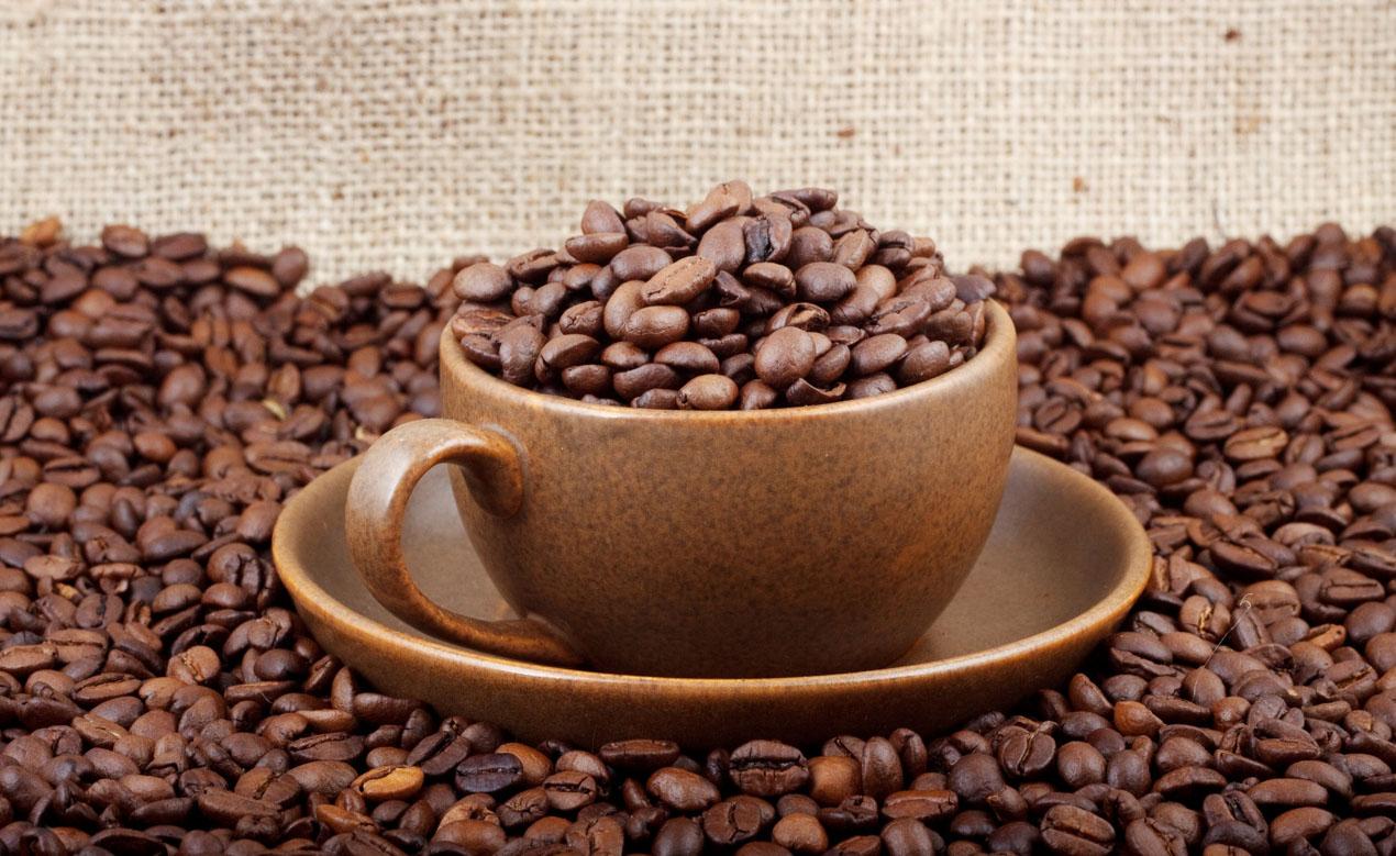 Кофе для цвета волос