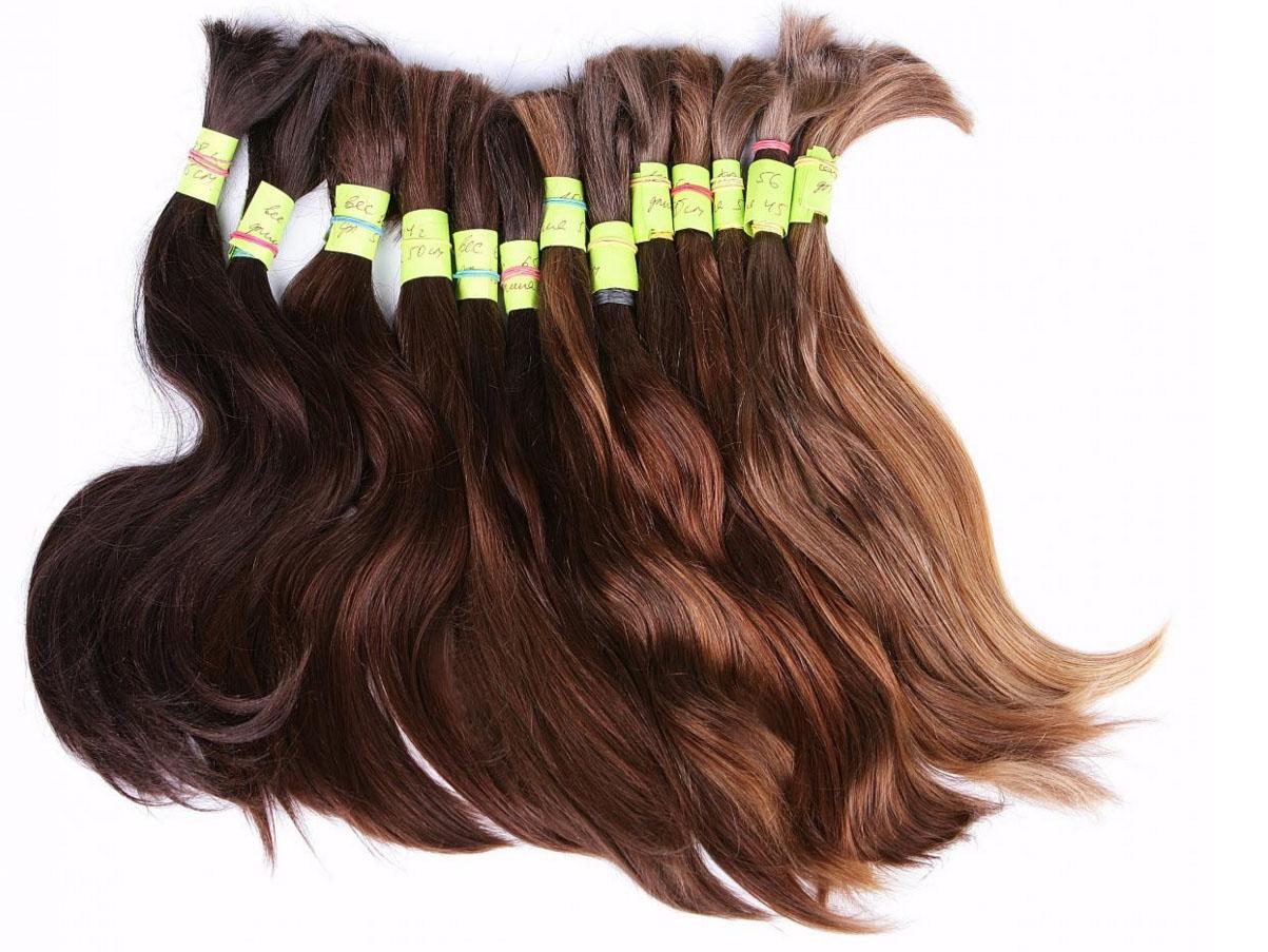 Ленты для наращивания волос