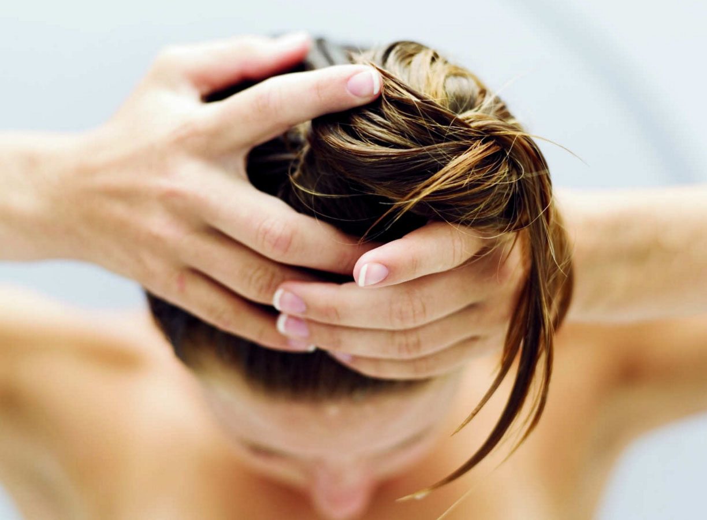 Маски на жирные волосы в домашних условиях 543