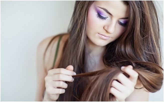 Спреи для волос на основе эфирных масел