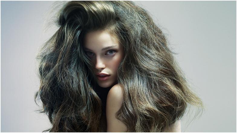 Как сделать волосу пышными