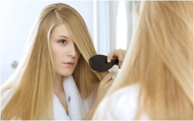 Как сделать так чтобы волосы были ухоженными