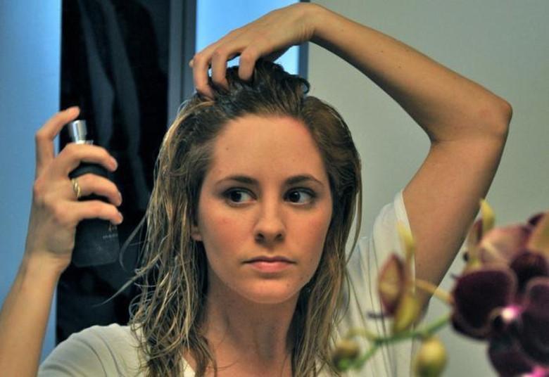 Компоненты, способствующие оздоровлению волос