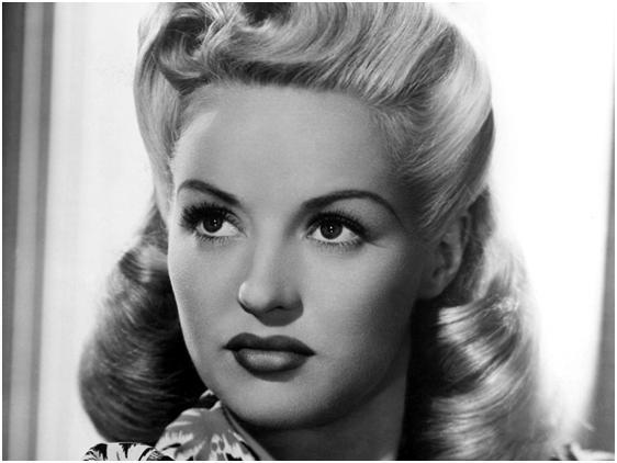 причёска 50-х годов фото
