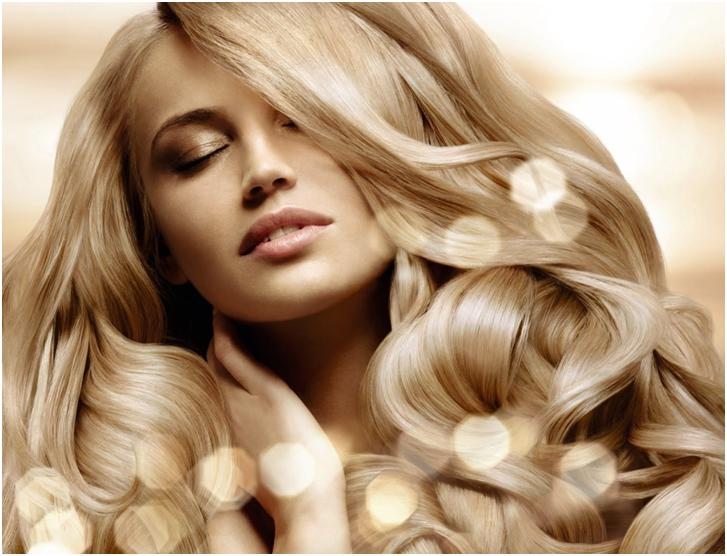 Как влияет мед на волосы