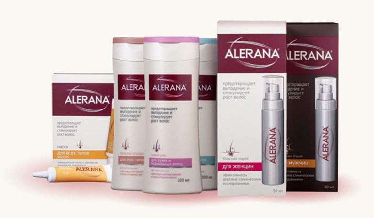 спрей алерана для роста волос отзывы