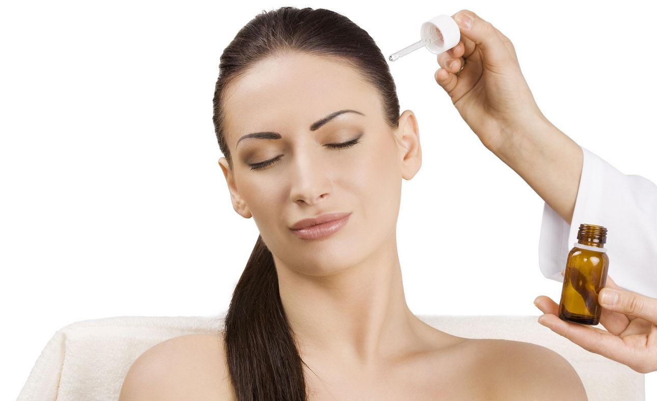 Лечения волос в домашних условьях