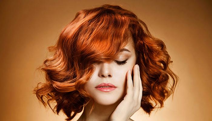 Краска для волос Berrywell