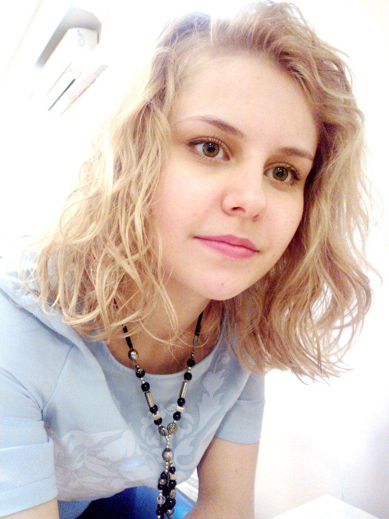 Автор волосы