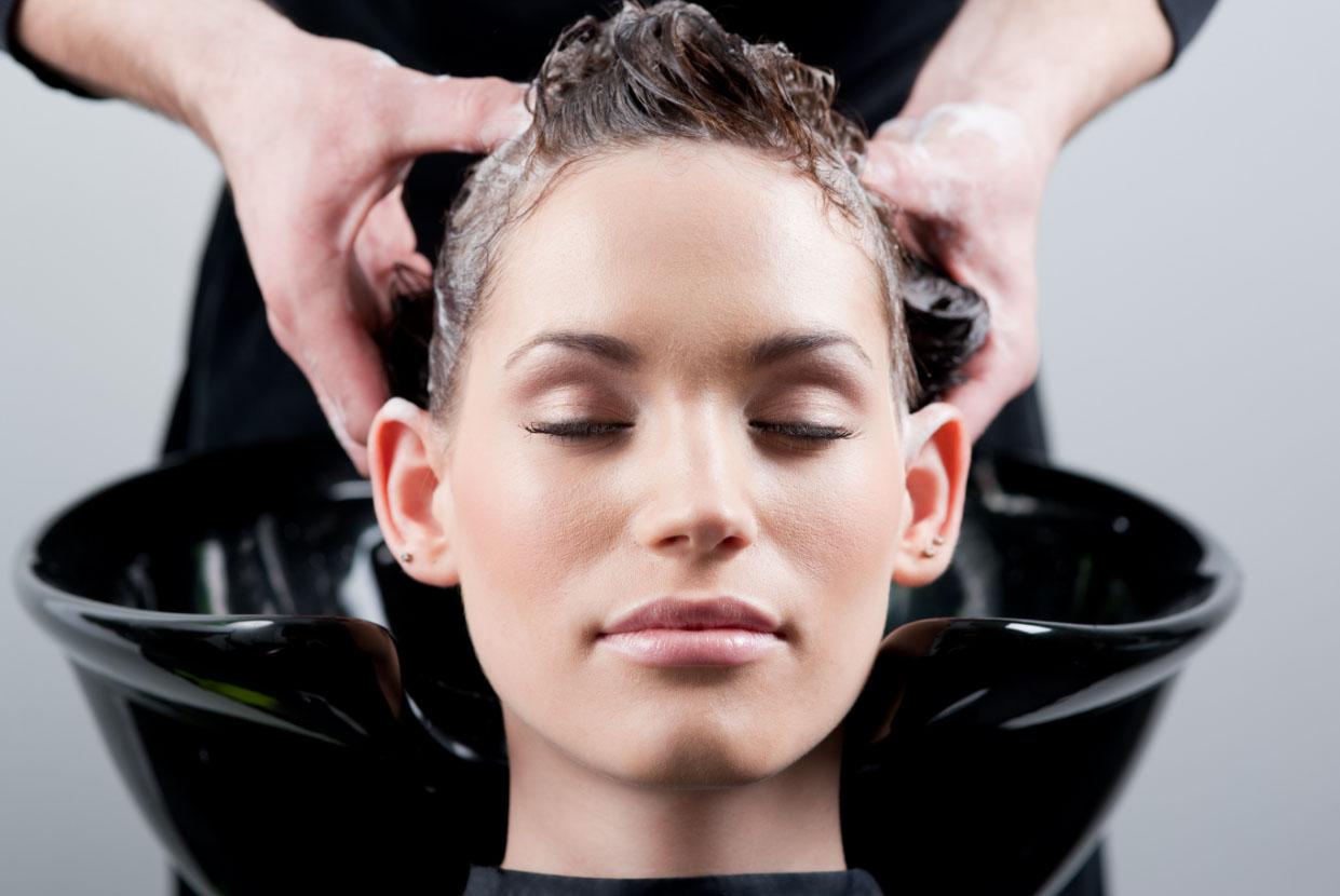 восстановление волос после покраски