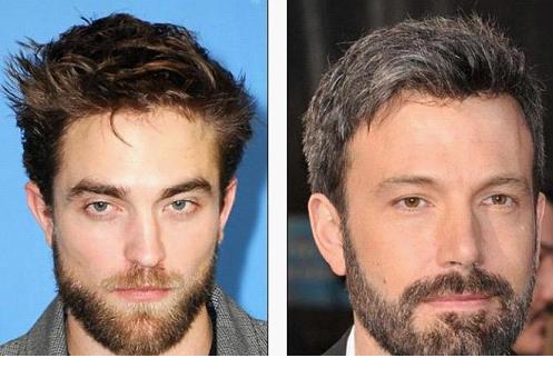 Форма бороды