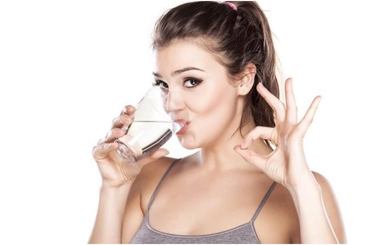 Пьем больше воды