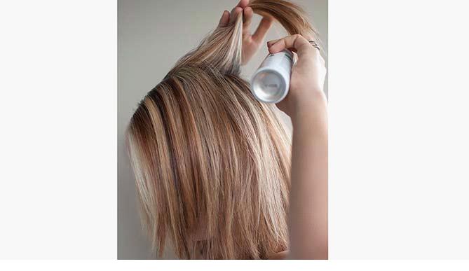 Как сделать чтобы голова была чистой без шампуня
