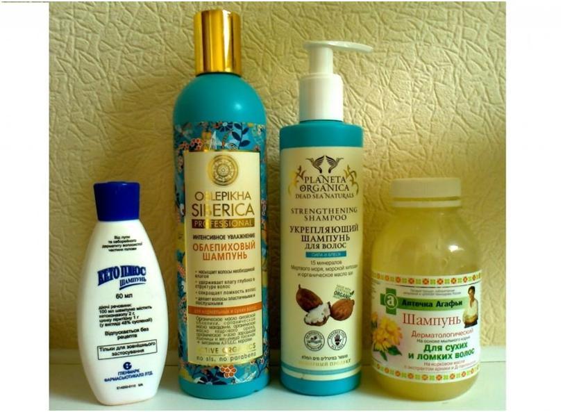 Маски для сухих концов волос в домашних условиях