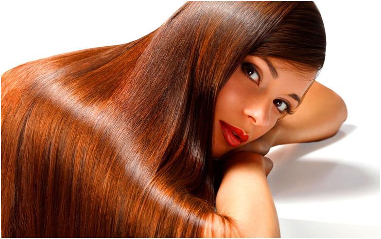 Биоламинирование волос позволит избавиться от секущихся концов и облегчить процедуру укладки
