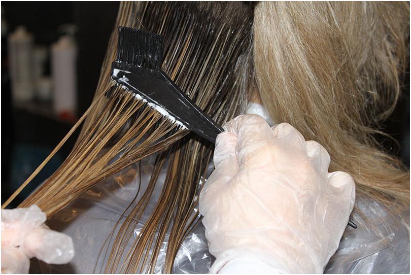 Все для кератинового восстановления волос в домашних условиях 644