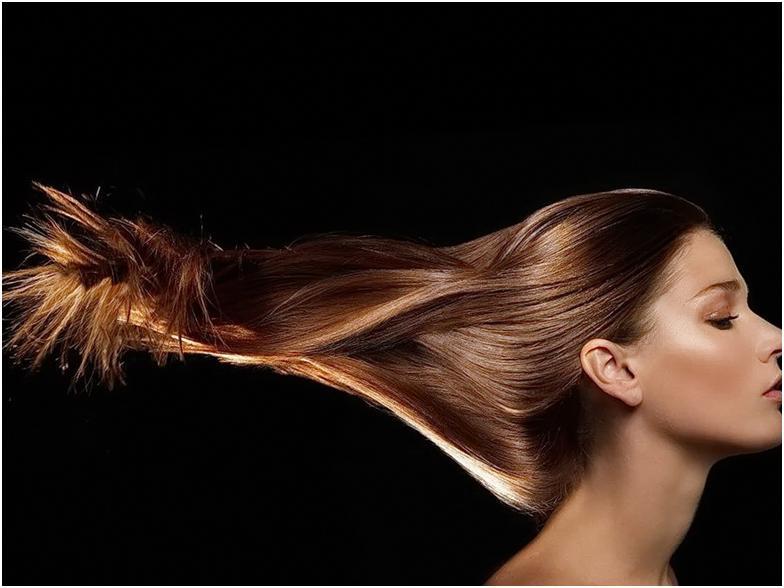 Маска волос витамины а и е