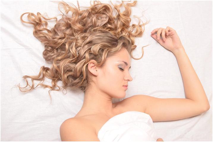 Волосы клочками выпадают сонник