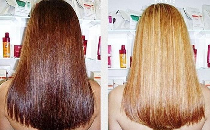 Как правильно покрасить волосы в розовый цвет и избежать неудачного результата