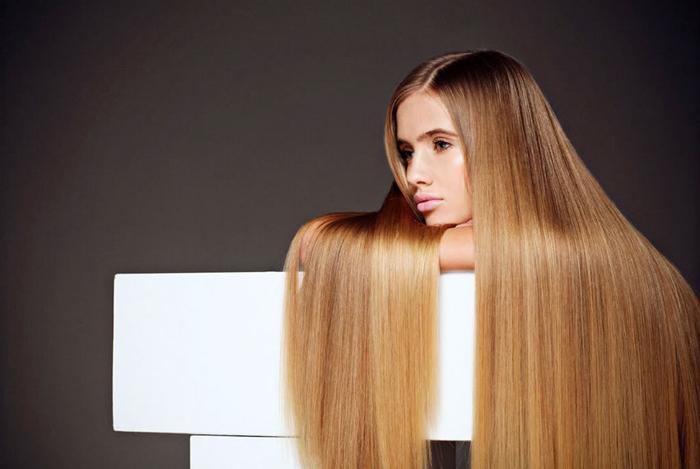 come allungare velocemente i capelli