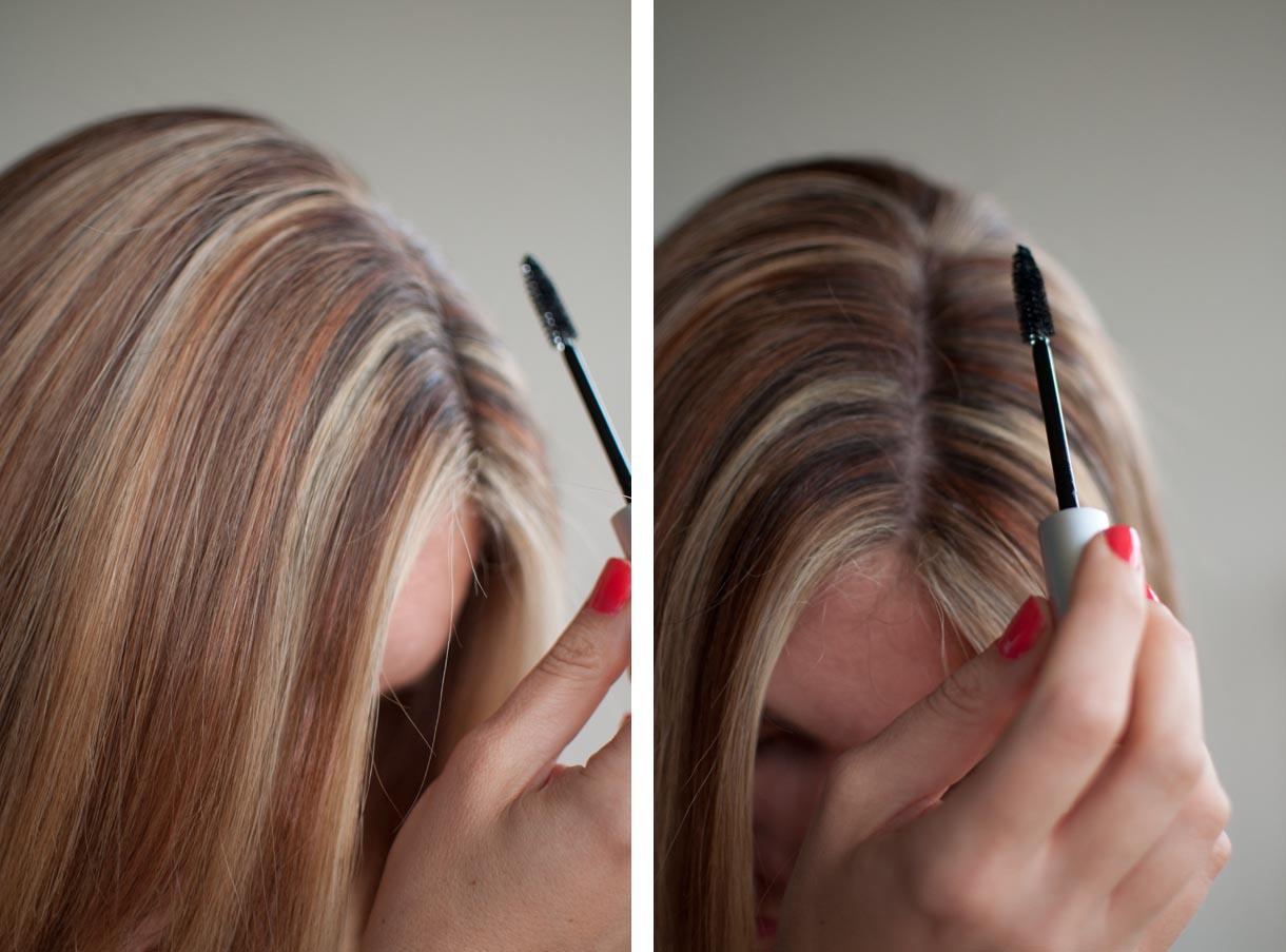 Как волосы сделать седыми в домашних условиях