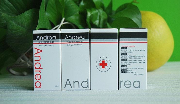 Андреа для волос