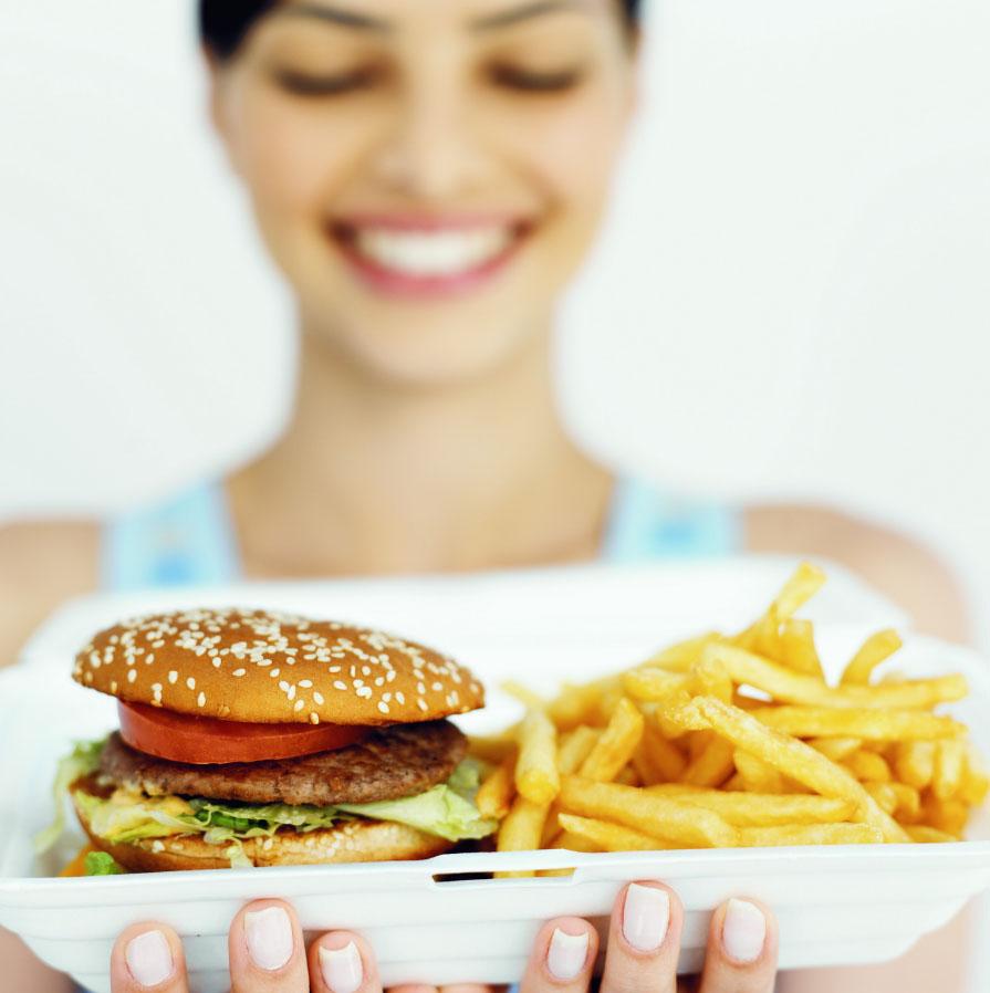 пои желез диета стльном выделении сальных