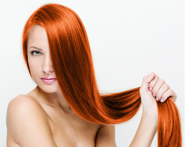 Как сделать волосы ухоженными и красивыми