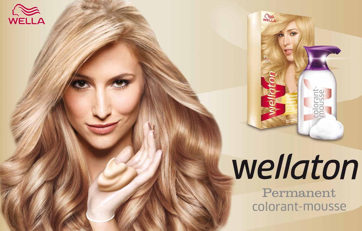 Какая краска для волос хорошая стойкая