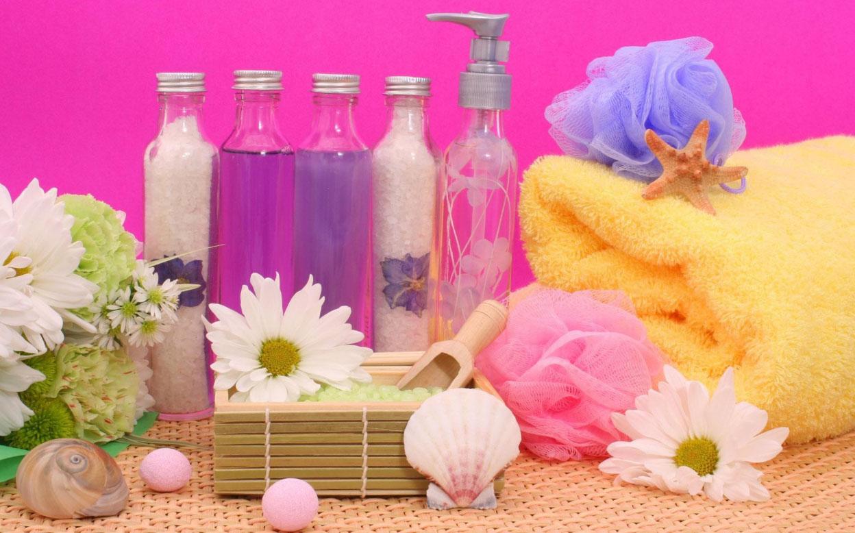 Изготовление геля душа домашних условиях