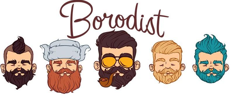 Фирма Бородист