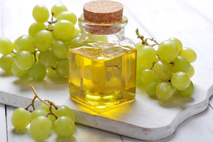 масла из косточек винограда