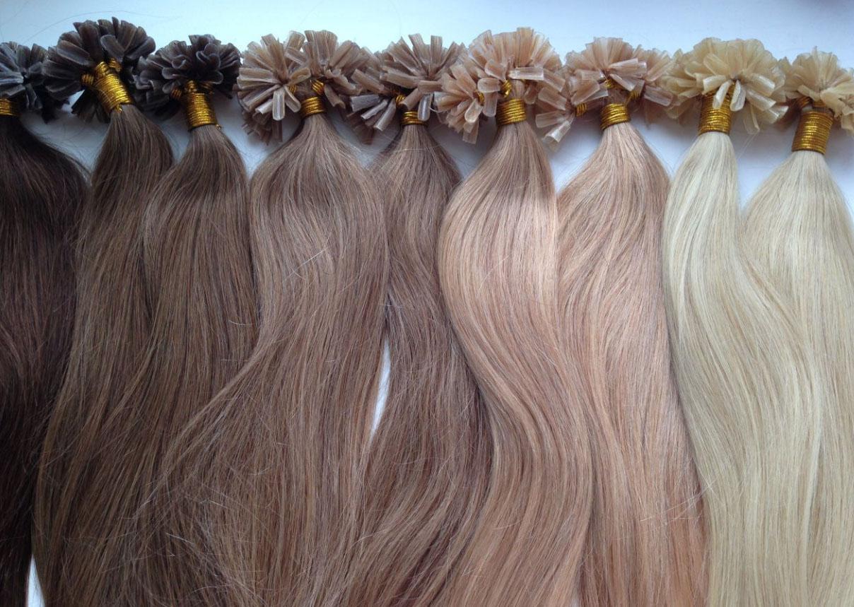 Мелирование на седые волосы: как сделать седое мелирование (фото)