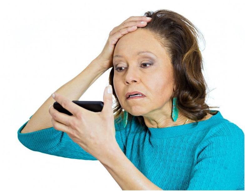 При климаксе выпадают волосы что делать