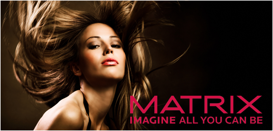 Professional Hair Care and Styling Products  Matrix