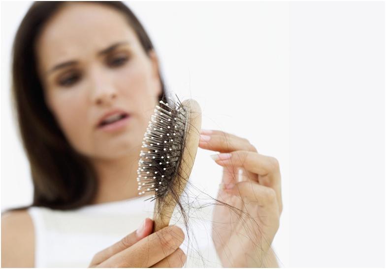 Названия витаминов от выпадения волос для женщин