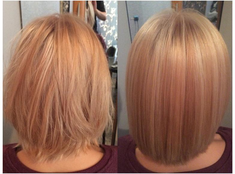 Маска для волос с репейным маслом для роста волос