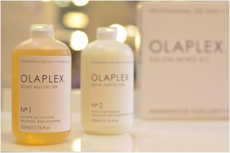 Средство по уходу за волосами Olaplex