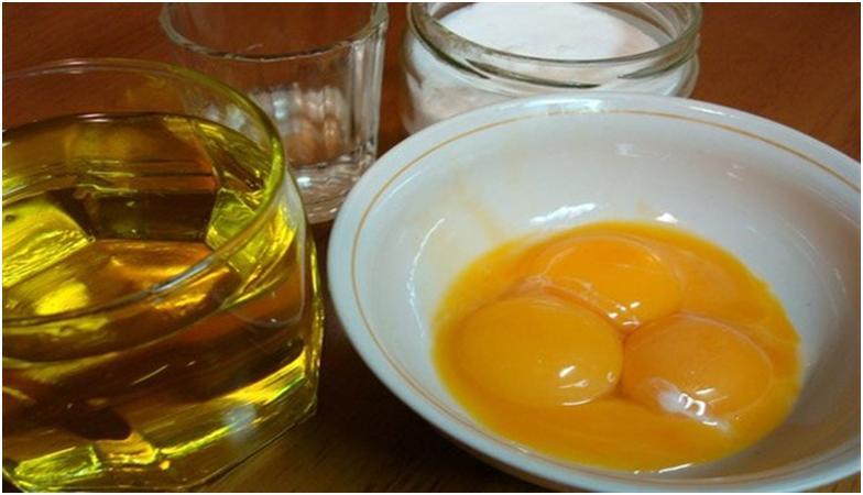 Как приготовить яйцо в домашних условиях