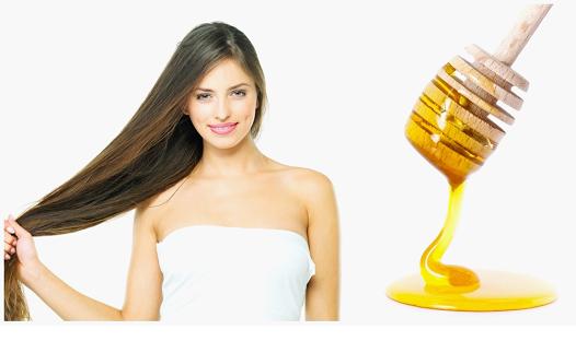 Маски для волос в домашних условиях мед яйцо