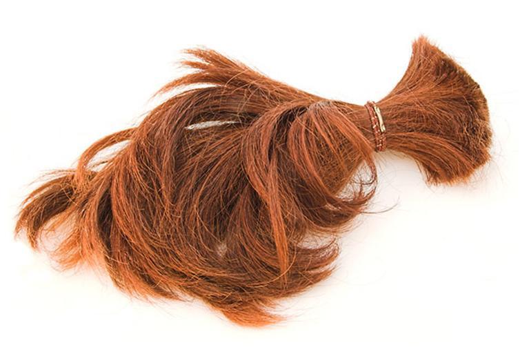Сонник клок волос в руках своих 737