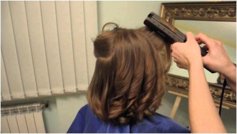 Как сделать кудри выпрямителем: советы как накрутить волосы с его помощью