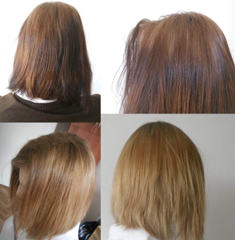 Смывка для волос в домашних условиях: как смыть черную краску при помощи Эстель