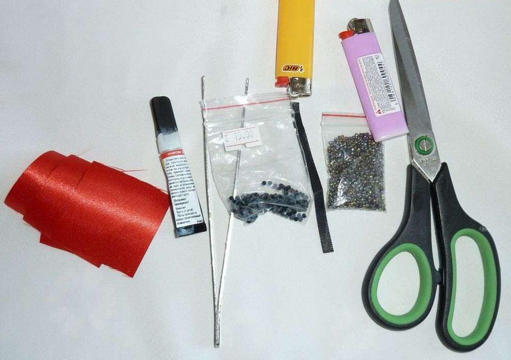 Какие инструменты нужны для изготовления бижутерии своими руками 31
