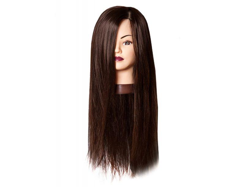 Манекены с волосами для причесок