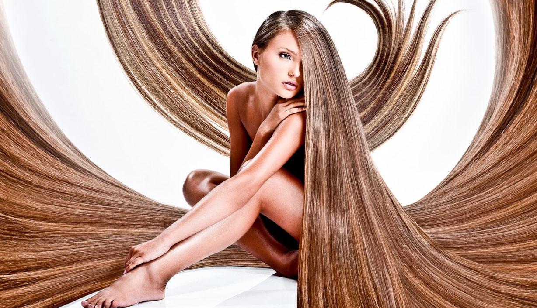 Самые толстые в мире волосы