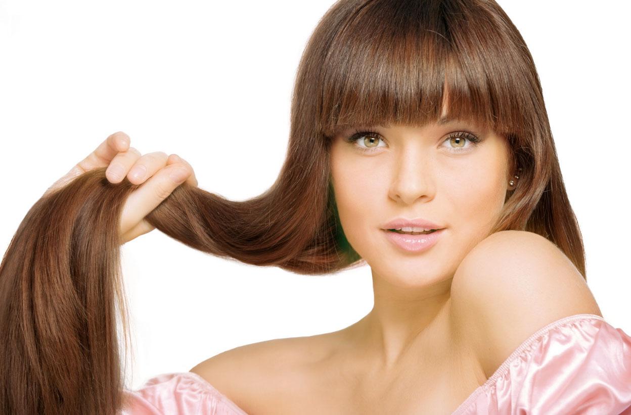 Из за чего выпадают волосы с луковицей что делать